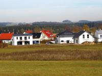 """Bebauungsplan mit örtlichen Bauvorschriften """"Schuppensiedlung Breite"""""""