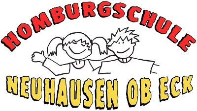 Logo_Homburgschule